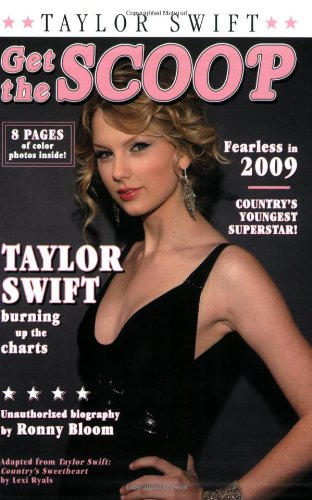 9780843199680: Taylor Swift (Get the Scoop)