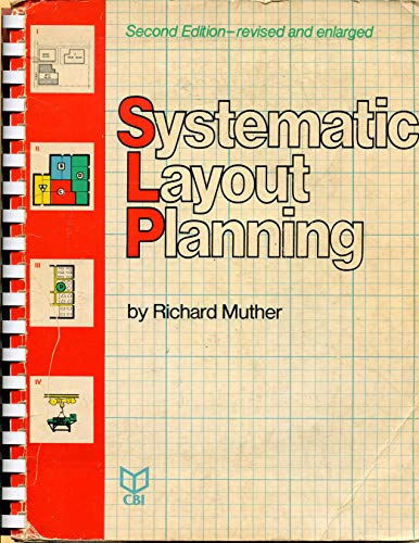9780843608144: Systematic Layout Planning