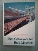 9780843610086: Belt Conveyors for Bulk Materials: A Guide to Design and Application Engineering Practice