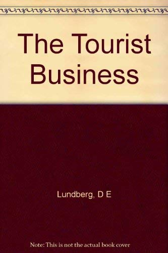 9780843621112: The Tourist Business