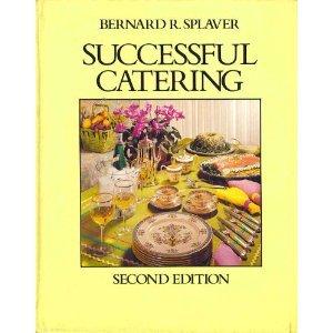9780843622195: Successful Catering
