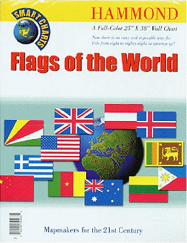 9780843705638: Flags of the World
