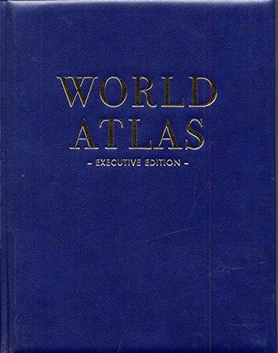 Hammond World Atlas. Fifth edition.