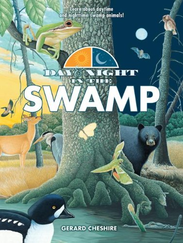 Day and Night in the Swamp: Gerard Cheshire