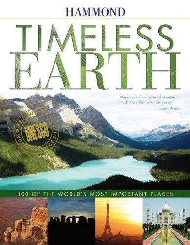 Timeless Earth: Hammond