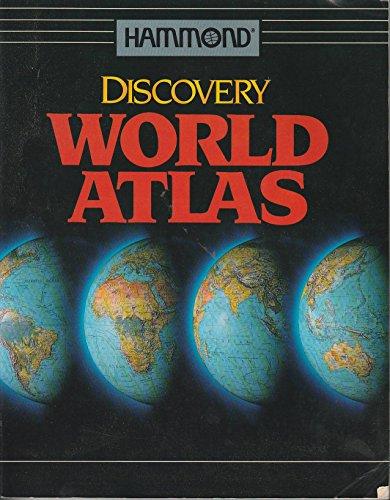 9780843712230: Hammond Discovery World Atlas