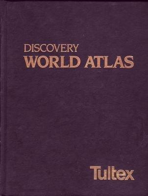 9780843712247: Hammond Discovery World Atlas