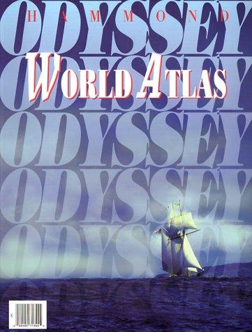 Hammond Odyssey World Atlas: Hammond World Atlas Corporation