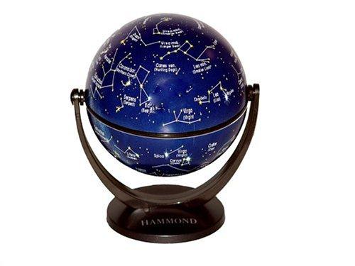 Stars (Hammond Swivel & Tilt Mini Globes)