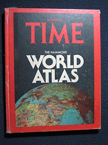 Hammond World Atlas: Hammond Incorporated