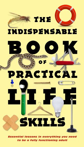 9780843716412: The Indispensable Book of Practical Life Skills