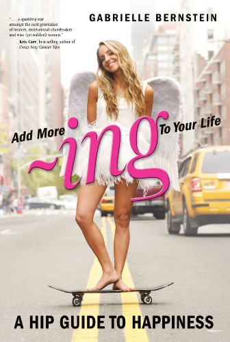 9780843716559: Add More -Ing to Your Life: A Hip Guide to Happiness