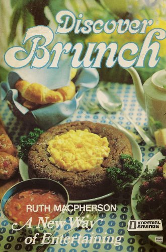 Discover Brunch: MacPherson, Ruth