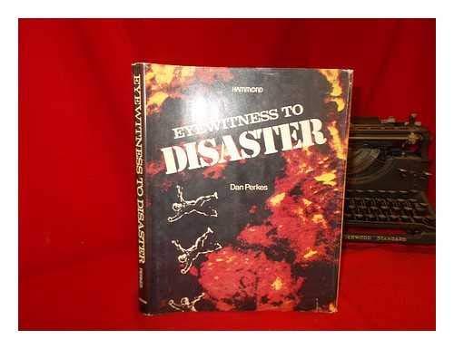9780843730005: Eyewitness to disaster