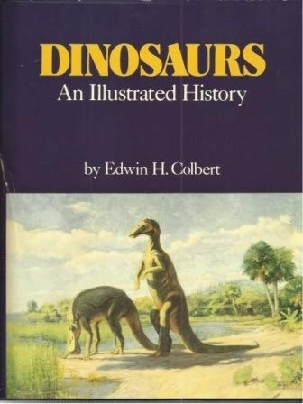 9780843733327: Dinosaurs: An Illustrated History