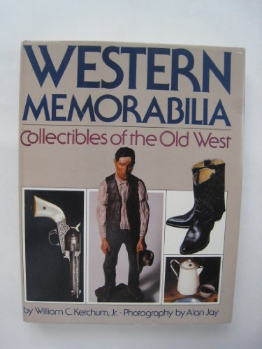 9780843733570: Western Memorabilia: Collectibles of the Old West