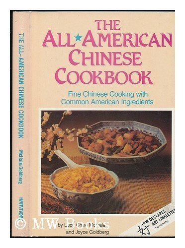 9780843733631: The All-American Chinese Cookbook
