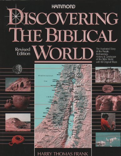 9780843736281: Discovering the Biblical World