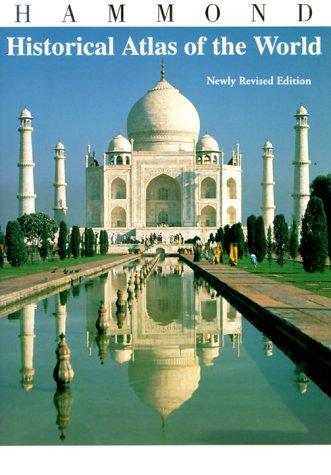 9780843774610: Historical Atlas of the World