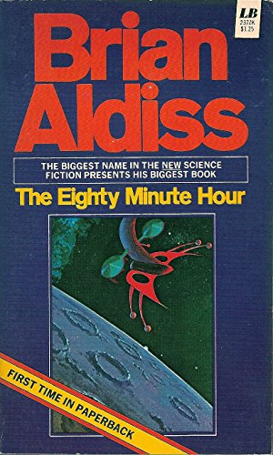 9780843900231: The Eighty Minute Hour (Leisure Books)