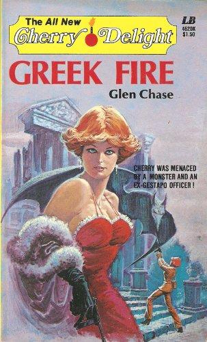 9780843904628: Cherry Delight: Greek Fire