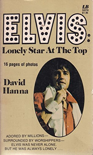 9780843905328: Elvis: Lonely Star at the Top