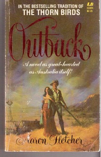 9780843905335: Outback