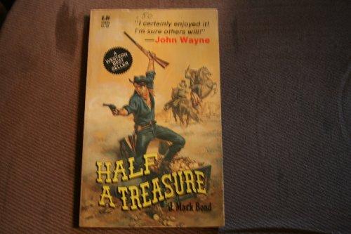 9780843905441: Half a Treasure