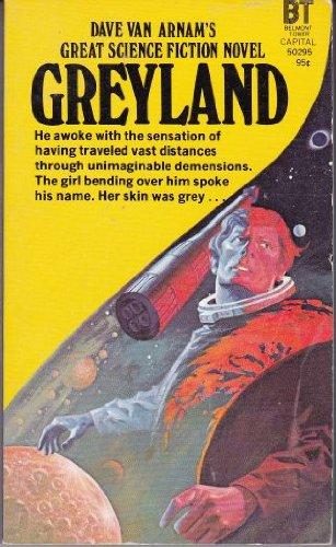 Greyland: Van Arnam, Dave
