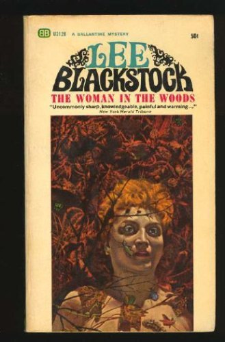 Woman in the Woods, The: Charity Blackstock