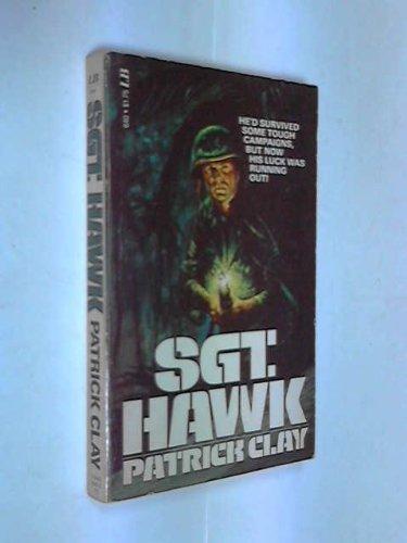 9780843906400: Sgt Hawk