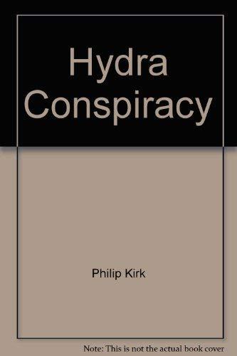 Hydra Conspiracy: Philip Kirk