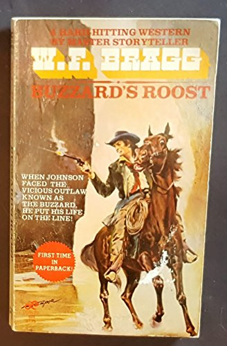9780843908053: Buzzard's Roost