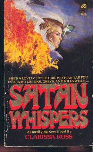 Satan Whispers: Ross, Clarissa (Marilyn