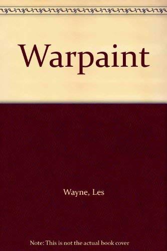9780843910421: Warpaint