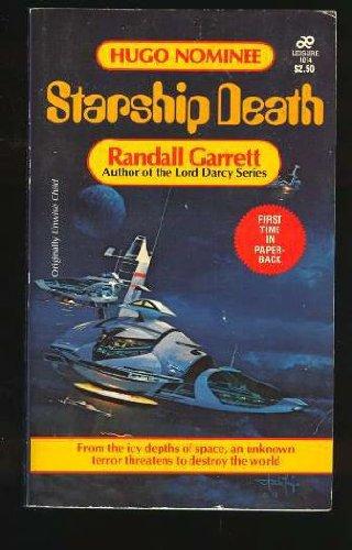 9780843910742: Starship Death