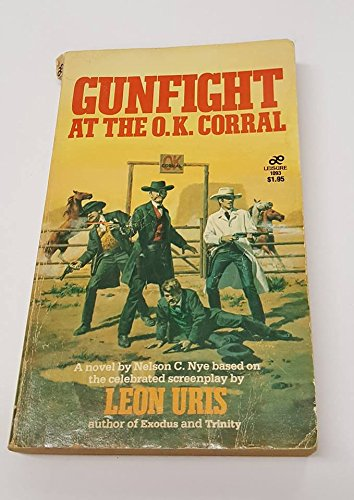 9780843910933: Gunfight at the Ok Corral
