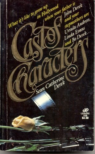 9780843911268: Cast of Characters