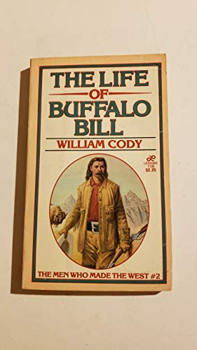 9780843911350: The Life of Buffalo Bill