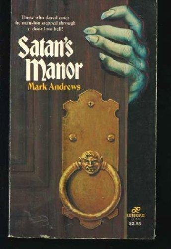 9780843920147: Satan's Manor