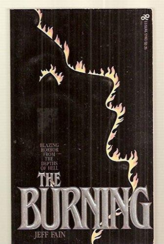 9780843921601: Burning