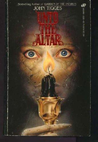 9780843922257: Unto the Altar