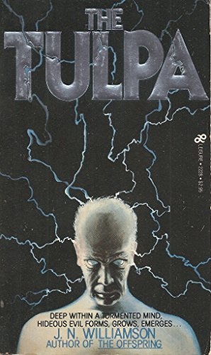 The Tulpa (0843922281) by J. N. Williamson