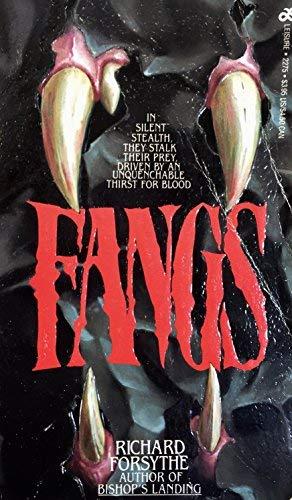9780843922752: Fangs