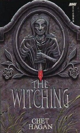 9780843922899: The Witching