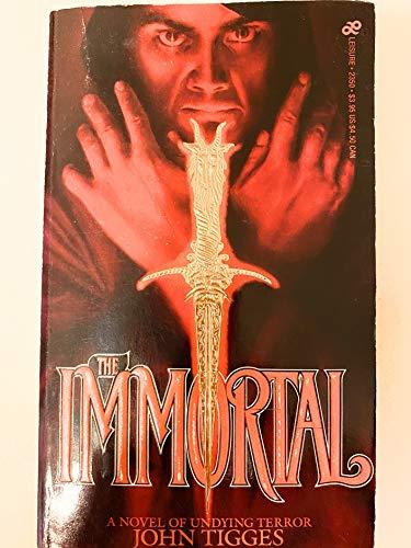 9780843923506: The Immortal