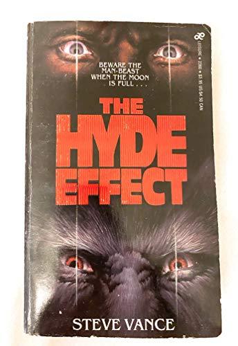9780843923605: Hyde Effect