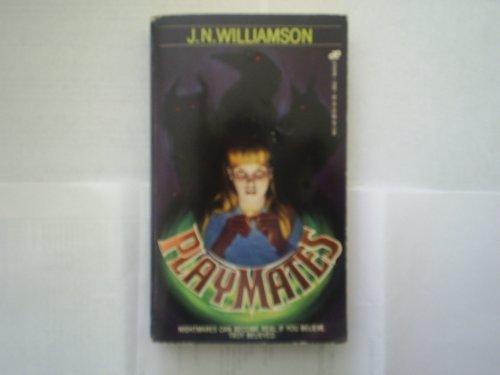 Playmates: Williamson, J.N.