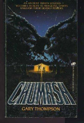 Chumash: Thompson, Gary