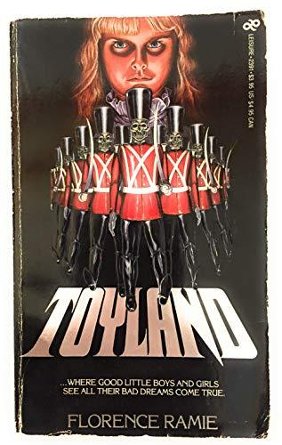 9780843923919: Toyland
